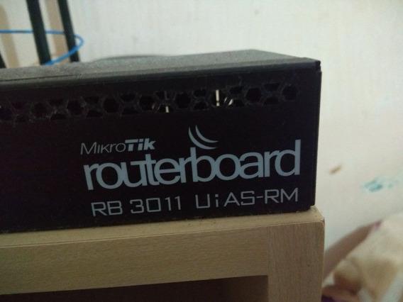 Mikrotik Rb 3011 Uias-rm