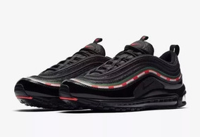 Tênis Air Max 97 Undefeated Original Fotos Real Pronta Entrg
