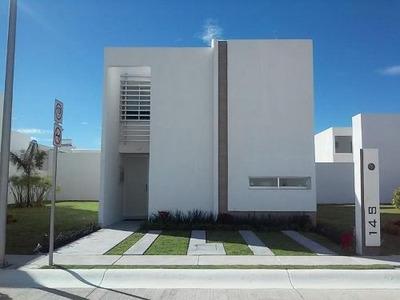 Casa Sola En Venta Barlovento Model Avante