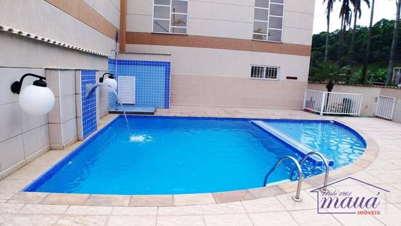 Oportunidade No São Bento, Apartamento Com 02 Quartos E Vaga De Garagem, Confira! - Ap0078