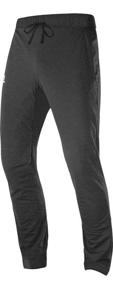 Pantalon Hombre - Salomon - Ra Training - Entrenamiento