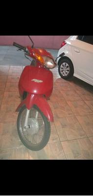 Honda Biz C100es