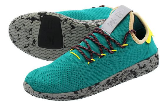 Tênis adidas Pw Tennis Hu Pharrell Williams Cq1872