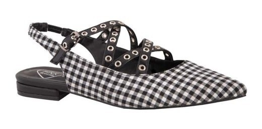 Zapatos Balerina Casual
