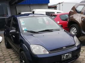 Ford Fiesta 1.6 5 Puertas. Financiacion Con Dni -permutas