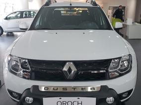Renault Duster Oroch 1.6 Financiamos Y Tomamos Usados Jl
