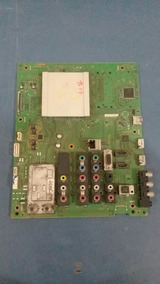 Placa Principal Tv Sony Kdl-46ex405