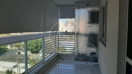 Apartamento - Ref: 846355