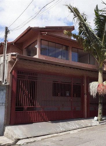 Casa Comercial - Parque Sao Vicente - Ref: 21211 - L-16304