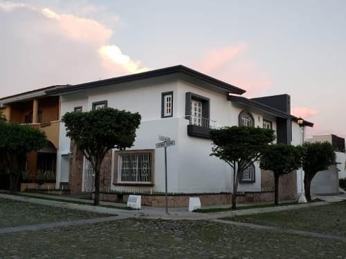 Se Renta Casa En Real Vista Hermosa, Colima