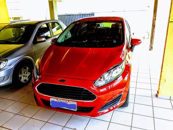 New Fiesta 1.5 S - Passo Financiamento
