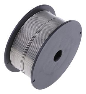1 Rollo De Hilo De Soldadura Mig (1 Kg) Cable Mig Sin Gas De