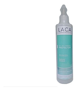 Gel Limpieza Facial Protector 250gr Laca