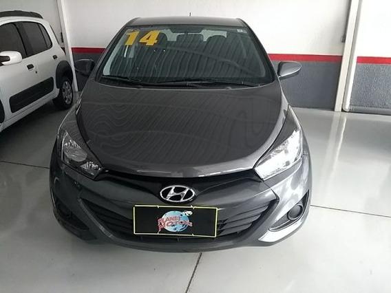 Hyundai Hb20 1.6 Comfort Plus Flex 5p