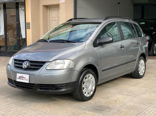 Volkswagen Suran 1.6 I Comfortline 60a 2006