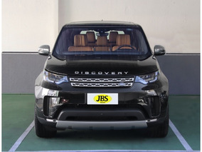Discovery 3.0 V6 Td6 Diesel Hse Luxury 4wd Automático