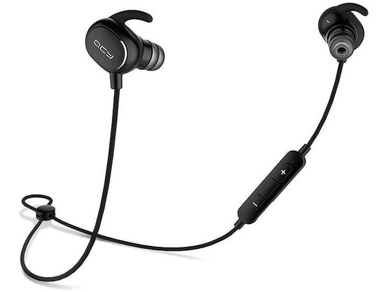 Fone Qcy Qy19 Bluetooth 5.0 Original (nf + Garantia)