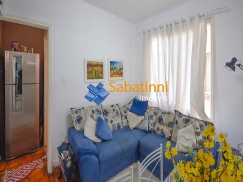 Apartamento A Venda Em Sp Aclimação - Ap03274 - 68752604