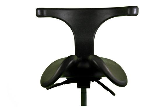 Mocho  Sela Saddle Chair Modelo Abraccio