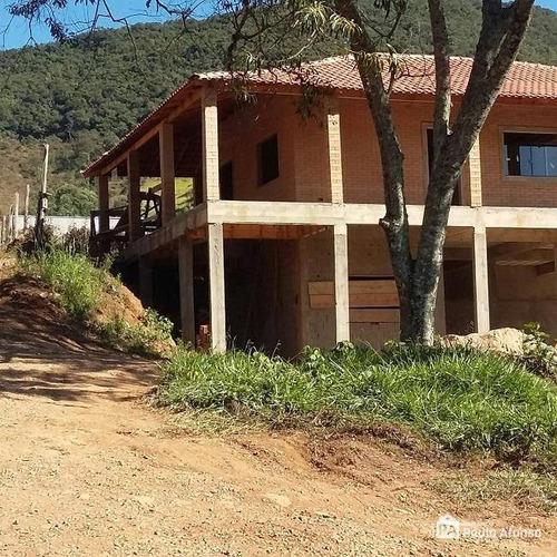 Chácara Com 2 Dormitórios À Venda, Bairro Maranhão Com 2600 M² Por R$ 350.000 - Laranjeiras - Caldas/mg - Ch0056