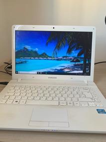 Notebook Samsung Ativ Book / Core I3 / 4gb Ram / 500gb Hd