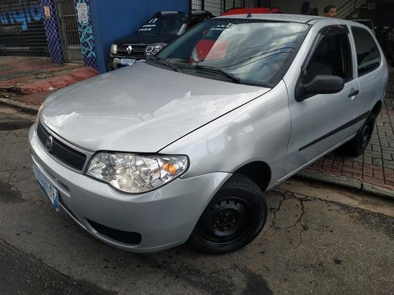 Fiat Palio Ex 1.0 Flex 2p 2007 Muito Conservado