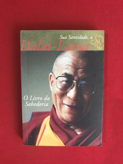 Livro - O Livro Da Sabedoria - Dalai-lama - Edição Pocket
