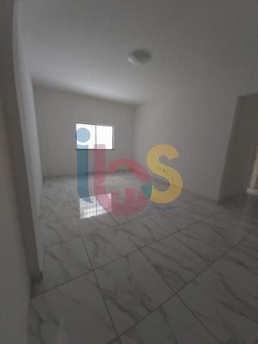 Alugo Apartamento 3/4 No Centro - Itabuna/ba - 4947