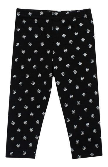 Pantalon Leggins Malla Bebe Niña Varios Colores 2