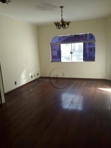 Imagem 1 de 14 de Sobrado Com 3 Dormitórios Para Alugar, 210 M² Por R$ 3.350,00/mês - Vila Curuçá - Santo André/sp - So0733