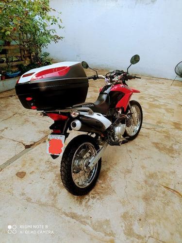 Imagem 1 de 13 de Honda Esd