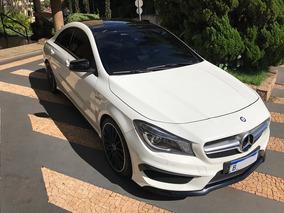 Mercedes-benz Classe Cla 45 Amg 4matic 4p 2015