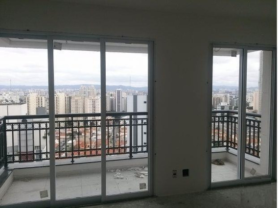 Apartamento Em Jardim Anália Franco, São Paulo/sp De 40m² 1 Quartos À Venda Por R$ 430.000,00 - Ap232328