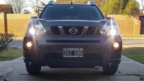 Nissan X-trail 4x4 Tekna