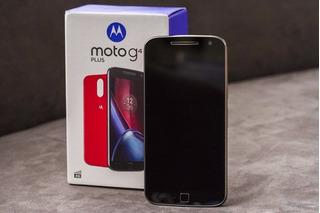 Motorola Moto G 4 Semi Novo