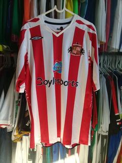Camisa De Futebol Do Sunderland(original)