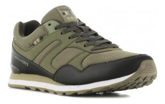 ¡¡nuevos Colores!! Zapatillas Topper Otto ¡¡envío Gratis!!