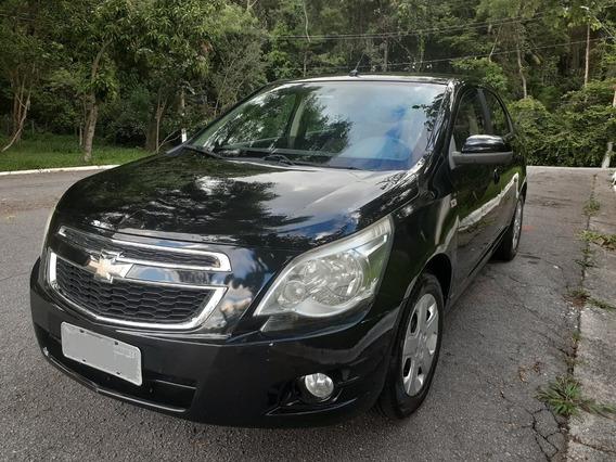 Chevrolet Cobalt 1.8 Mpfi Lt 8v Flex 4p Automático 2014