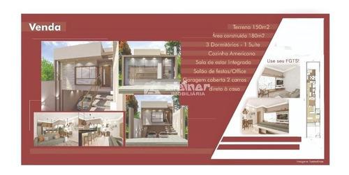 Venda Sobrado 3 Dormitórios Vila Nova Bonsucesso Guarulhos R$ 640.000,00 - 37111v