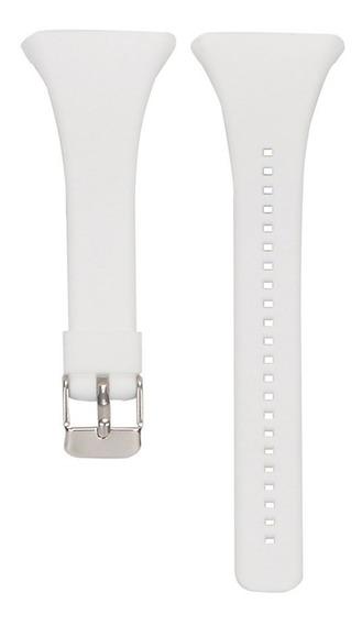 Pulseira Silicone Similar Compatível Relógio Polar Ft4 Ft7
