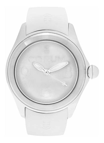 Relógio 100% Original Corum Bubble 47 Luminova Automático