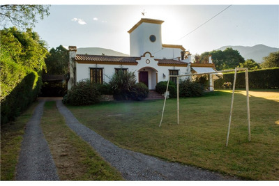 Venta Casa - San Lorenzo