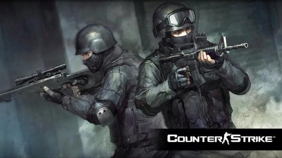 Counter Strike 1.6 Full - Mídia Digital