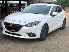 Mazda Mazda 3 Mazda 3 Touring