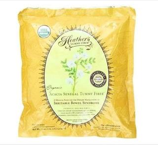 Bolsa D Fibra Digestiva D Acacia Orgánica D Senegal 453 G