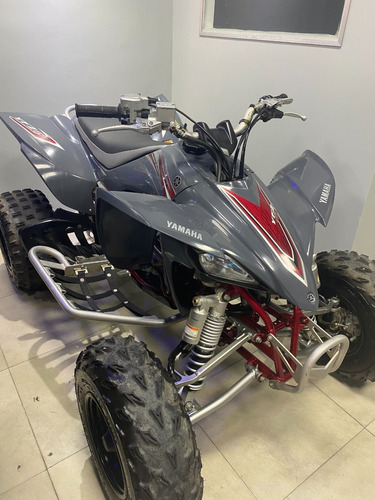 Yamaha Raptor 450 Impecable!