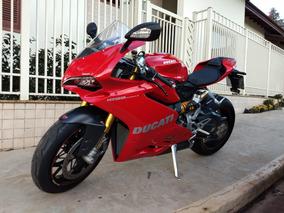 Ducati 1299 Panigale S, 16/16, Novíssima, Impecável. Não Bmw