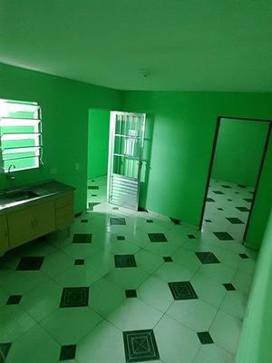Casa Para Alugar - 2 Cômodos - Jd São Marcos - Embu Das Artes - 103 - 33428699