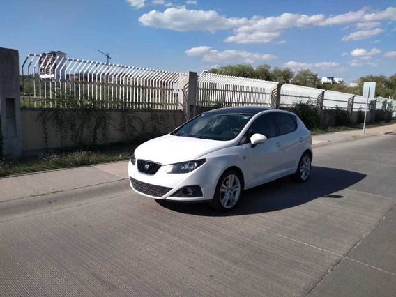 Seat Ibiza 2.0 Sedan Auto Vehículo