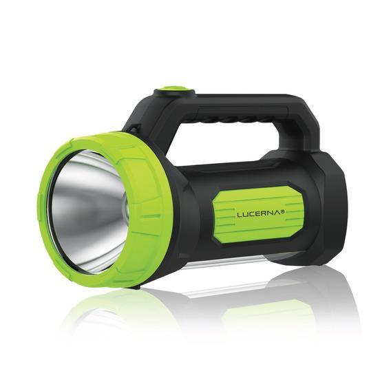 Linterna-lámpara De Led Recargable Lucerna